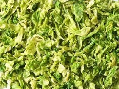 Cabbage Dried
